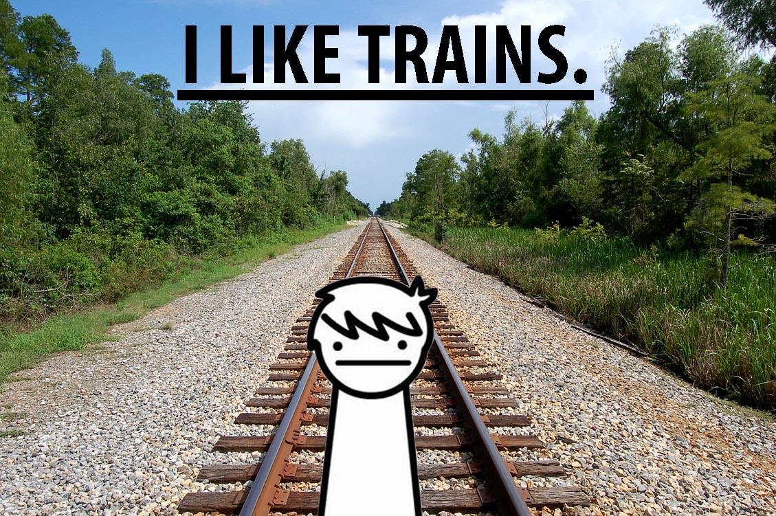 like trains by harrisonb32 - photo #24