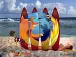 Mozilla Firefox Wallpaper5june