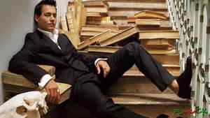 Johnny Depp Wallpapers 15-8-11