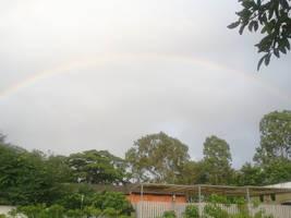 Rainbow at esds by maxmk04