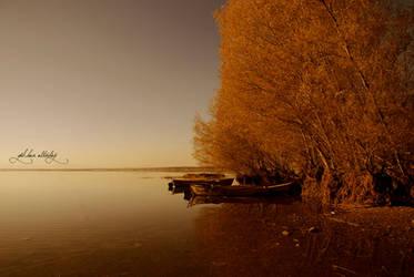 Coastal scenery by goguart