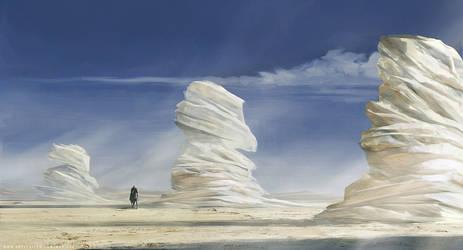 Light Desert