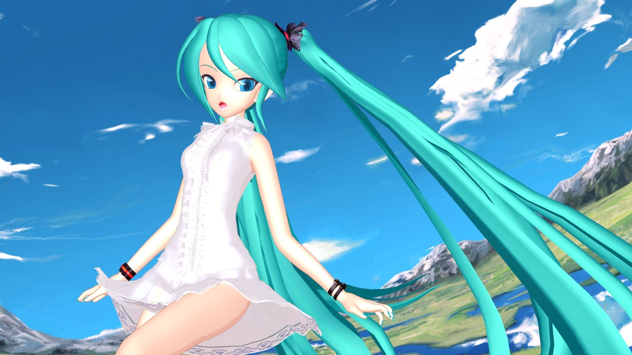 imitation v1miku ver.WIM02 by M2gzb