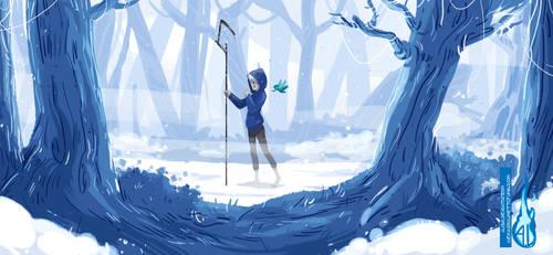 Frost by Alasya
