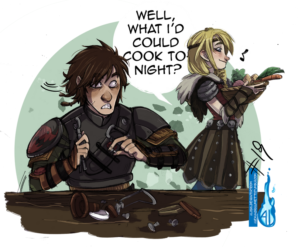 Hiccup X Toothless Lemon Fanfiction - Happy Living