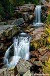 Waterfalls on Jedlova II