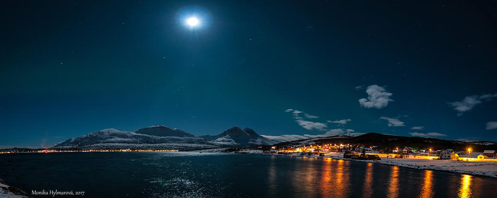 New Years Eve in Norway by amrodel