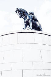 Vitkov Monument
