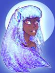 The Princess of Xeris