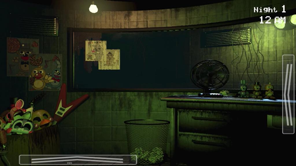 Fnaf 3 gameplay by fazbearfreddypizza on deviantart