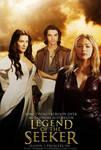 Legend of the Seeker, Season 3