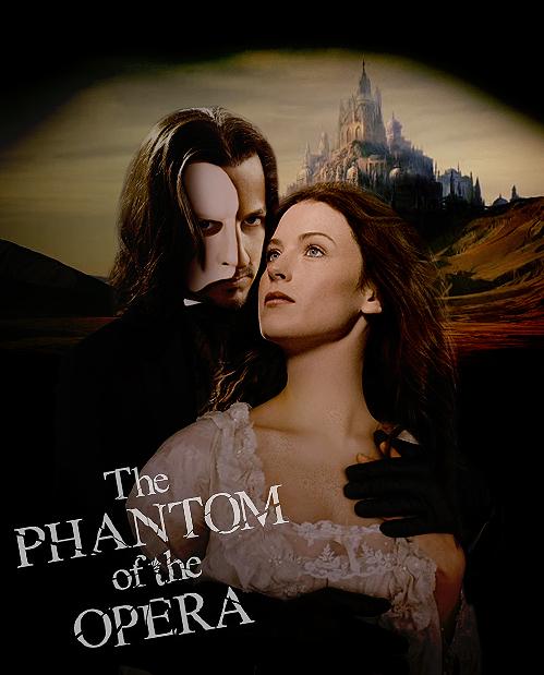 Richard White Phantom