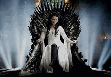 Iron Throne 2 by white-coma