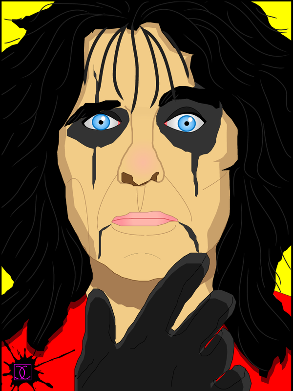 ALICE-COOPER by cooperchick