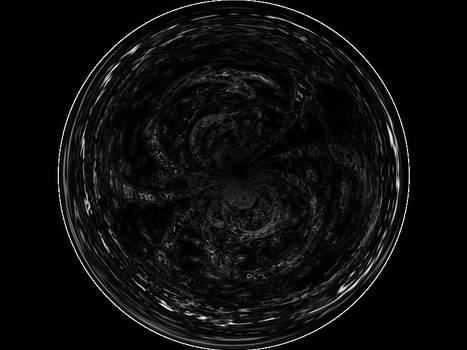 Darkness Orb Remix 2