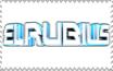 RUBIUS STAMP ::resubido:: by MustachesOnYou