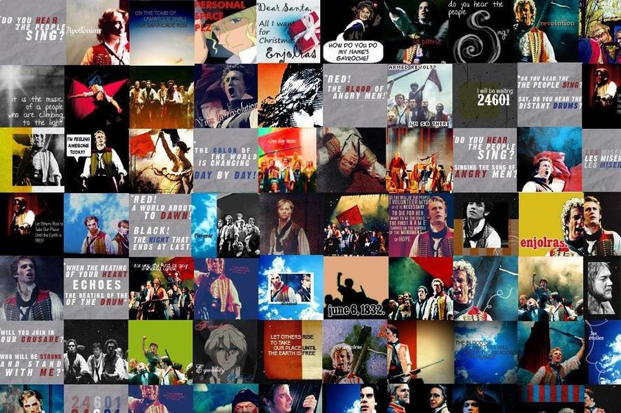 fandom collage hashtag Images on Tumblr - GramUnion - Tumblr Explorer