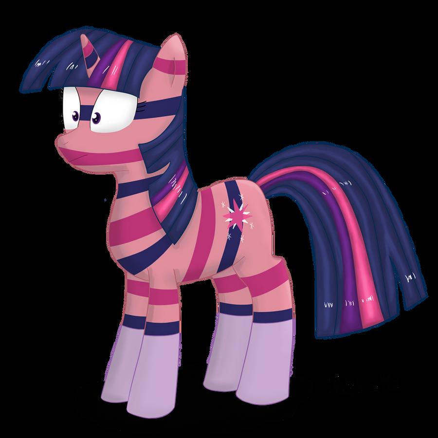 Sock it, Twilight!
