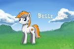 Belle Eve 2015