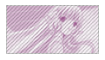 Pink Chii Stamp by Onikos25