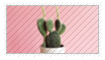 Cactus Stamp by Onikos25