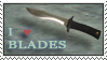 I Love Blades by MrForien