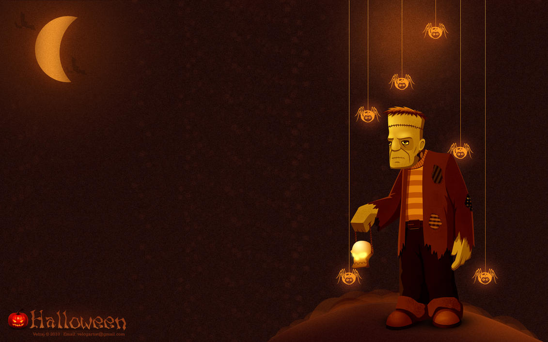 Download Wallpaper Halloween Spider - halloween_wallpaper_of_frank_by_velcgartist-d31lfzg  HD_55312.jpg