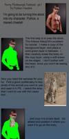 Furry Photomorph Tutorial - pt. 1
