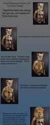 Furry Photomorph Tutorial - pt. 3 by pythos-cheetah