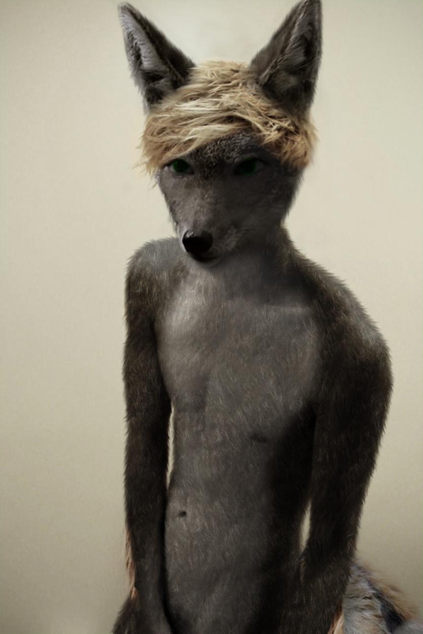 Darren Sapphire by pythos-cheetah