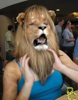 Lion TG by pythos-cheetah