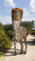 Pythostaur