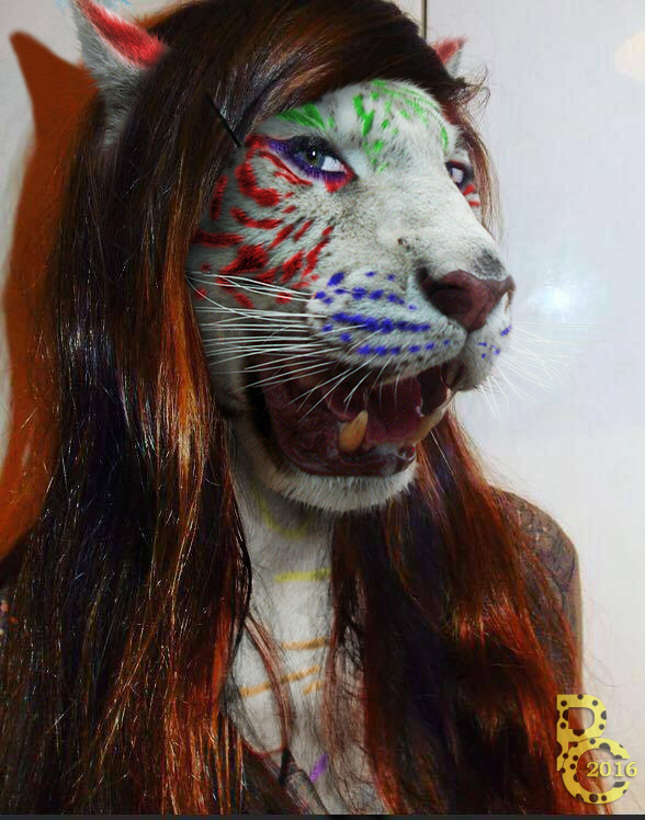 She's a Rainbow by pythos-cheetah