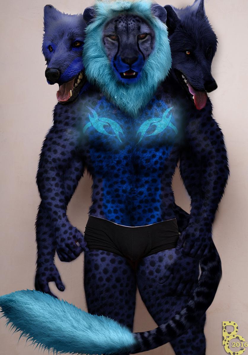 Cheetawuff