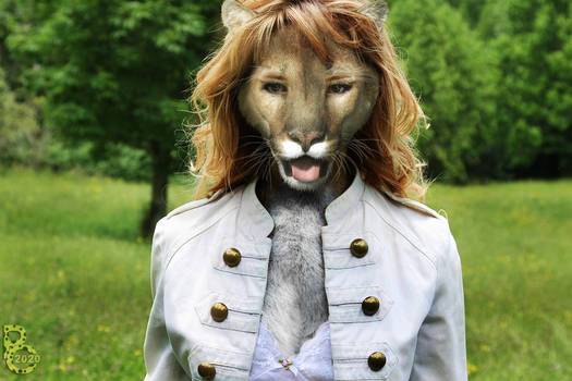 Cougar Lass