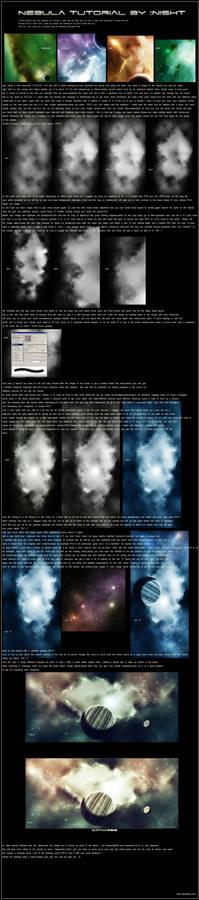 nebula tutorial by nisht