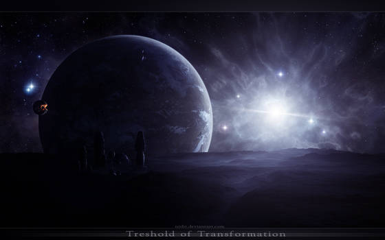 Treshold of Transformation