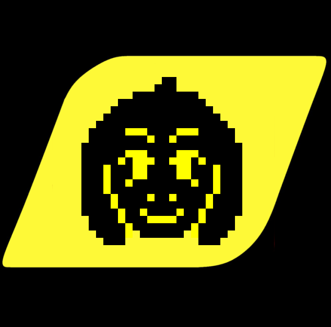 Asriel/Cosmo ARMS Icon by Luigi0404