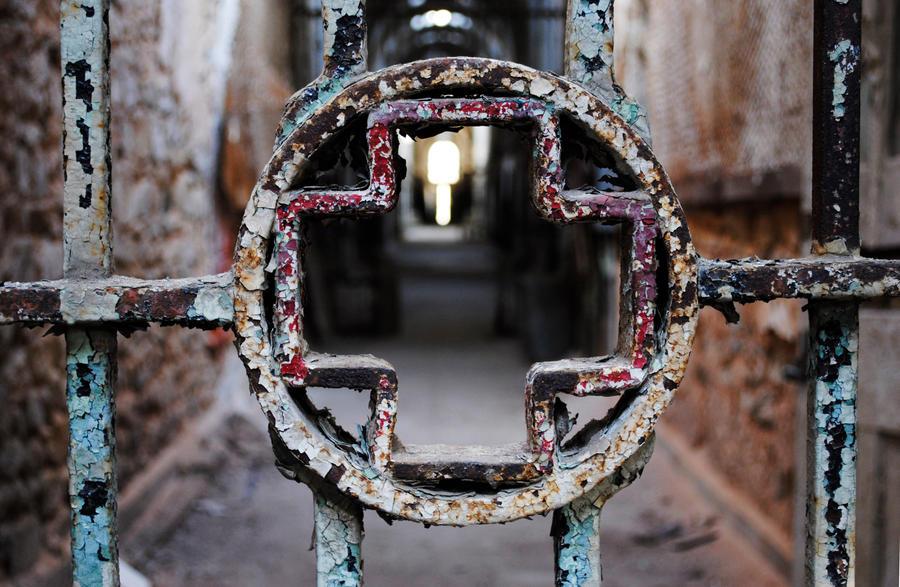 Peep Holes and Hallways by B10ndevamp
