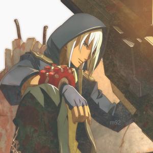 Soma Gods Eater by DeathTheKid92