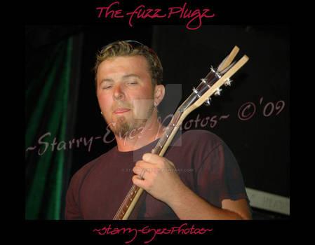The Fuzz Plugz 06