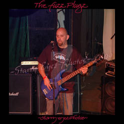 The Fuzz Plugz 07