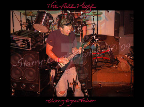 The Fuzz Plugz 12