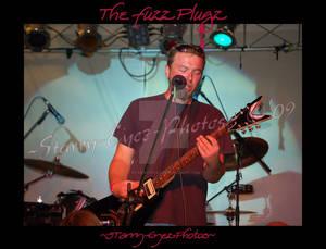The Fuzz Plugz 13