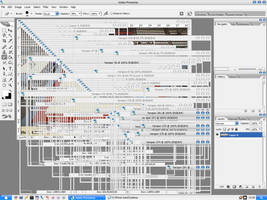 Files lots of files by anacondakamil