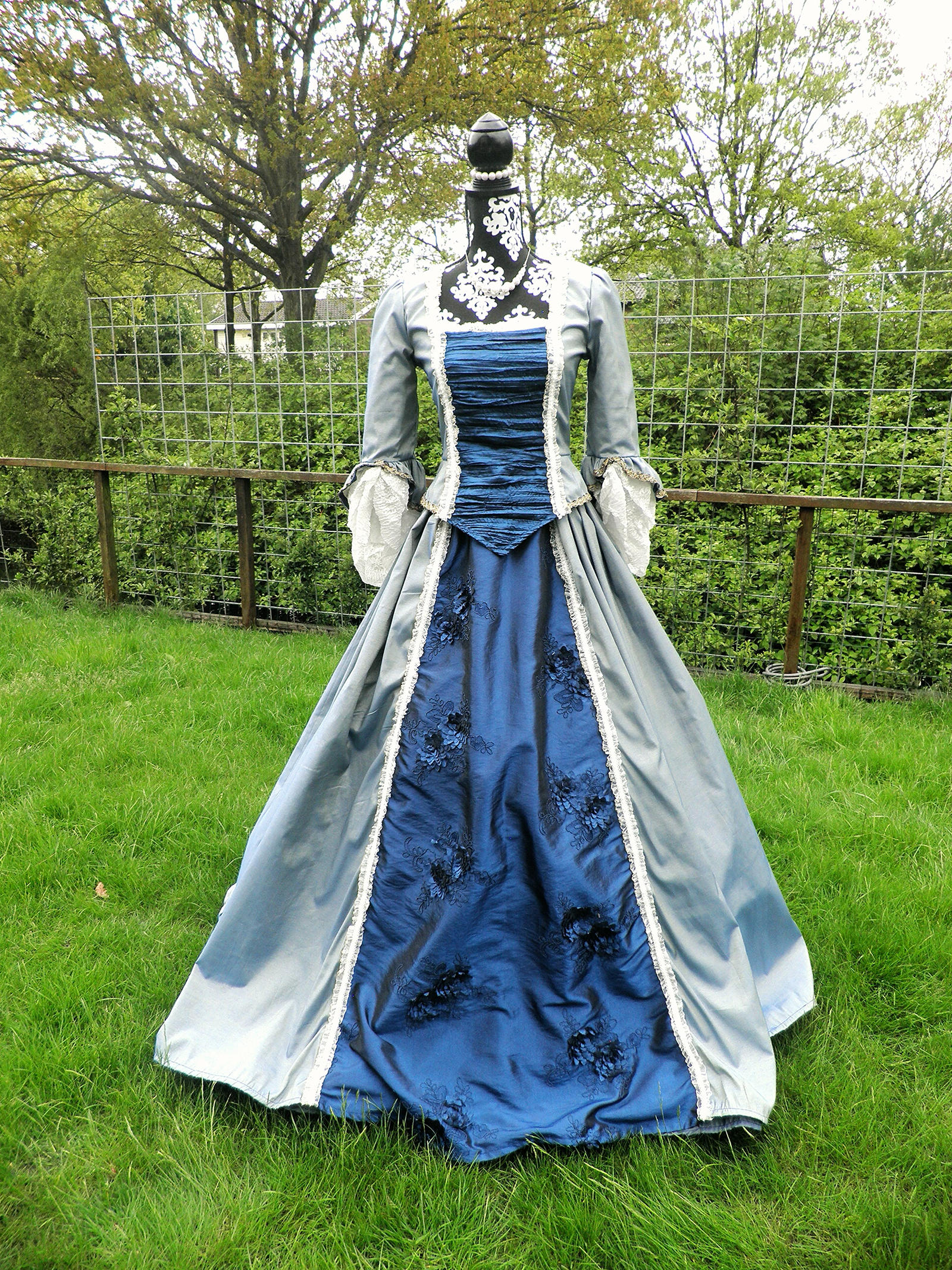 Buy 18 century dress pictures