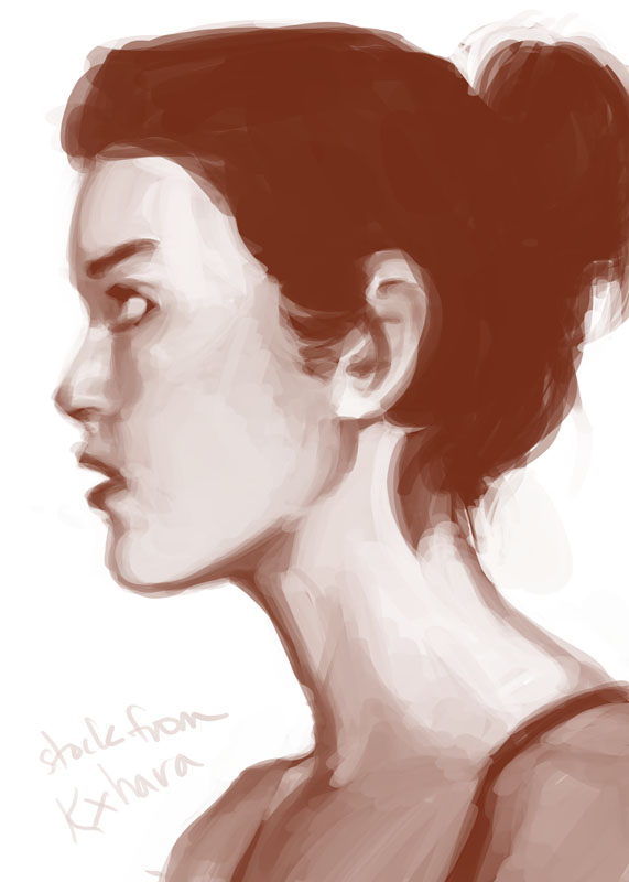 Study-09-01-12 by greenteaceremony