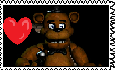 Freddy Love stamp by LostAtSeaOFF