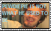 What happened Pewds? by LostAtSeaOFF