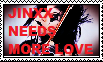 Jinxx Needs More Love Stamp by Undead-Purdy